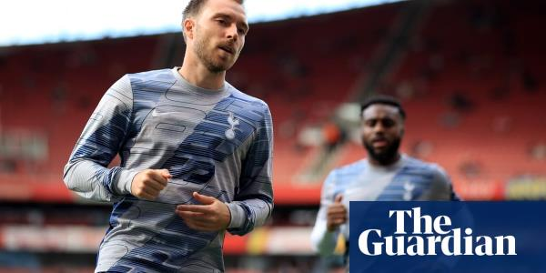 Christian Eriksen: I wish I could decide my future like in Football Manager