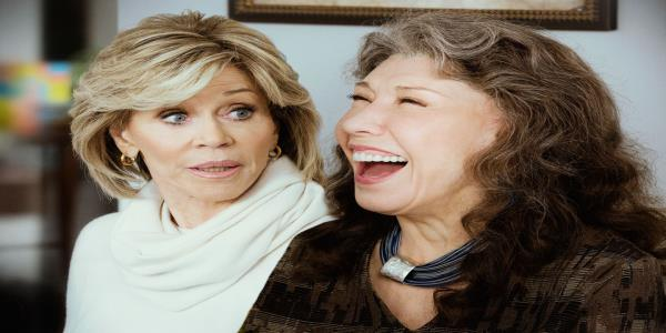 'Grace and Frankie' to End With Season 7 on Netflix