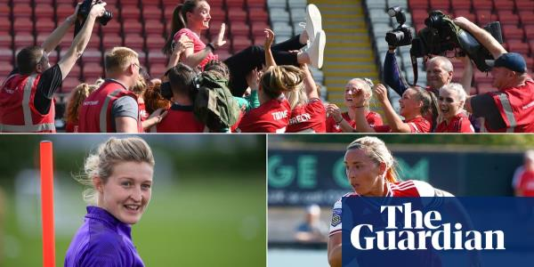 Women's Super League 2019-20: 10 things to look out for this season