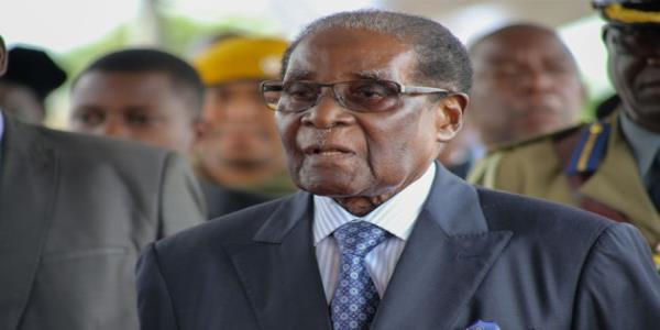 Robert Mugabe, Zimbabwe's First Post-Independence Leader, Dead At 95