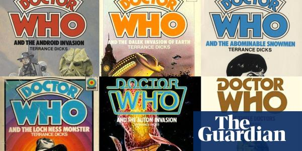 Doctor Who, Star Wars, Alien … why do we love novelisations?