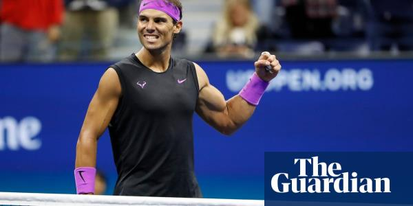 Rafael Nadal overcomes early Berrettini resistance to reach US Open final