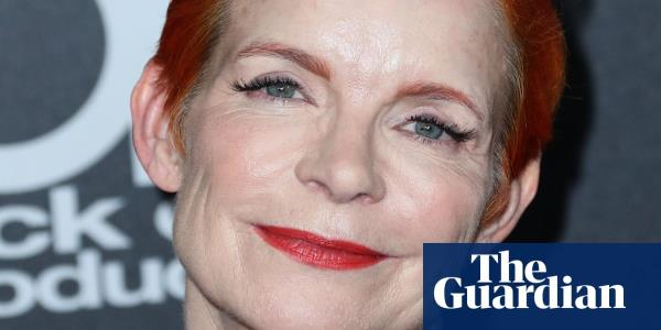 Sandy Powell: 'Who would play me in a film of my life? Eddie Izzard'
