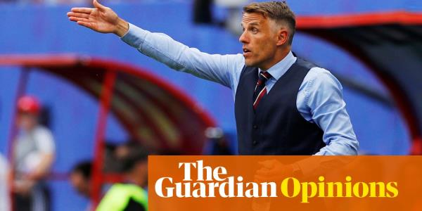 Phil Neville must understand that actions speak louder than words | Barry Glendenning