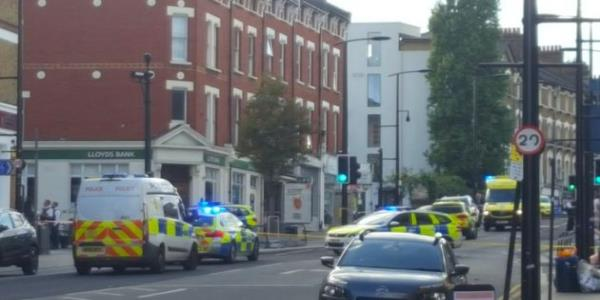 Sydenham Shooting: Man Shot Dead In Broad Daylight In London