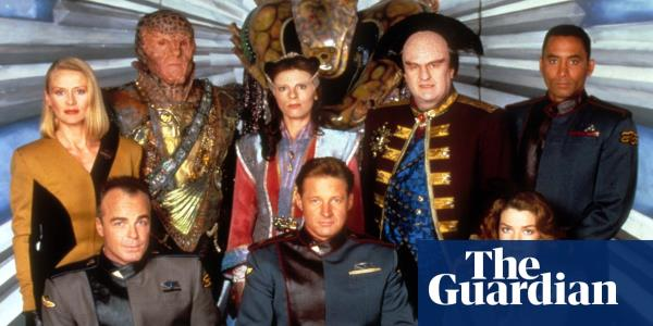 How Babylon 5 went from space opera to space junk