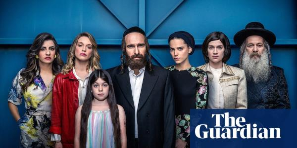Israeli TV show puts wall between secular and ultra-Orthodox Jews