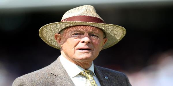 Geoffrey Boycott Couldnt Give A Toss Over Womens Aid Criticism Of His Knighthood