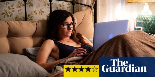 Mrs Fletcher review – Kathryn Hahn charms in thought-provoking comedy