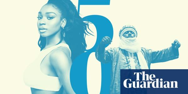 50 great tracks for September from Normani, Tinariwen, Miley Cyrus and more