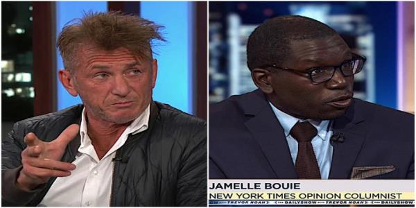 Jamelle Bouie and Sean Penn fundamentally disagree about why Thursdays Democratic debate worked