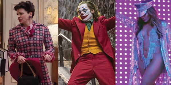 From Judy and Joker to J. Lo and Jamie Foxx: 13 early Oscar contenders to emerge out of festivals in Toronto, Telluride and Venice