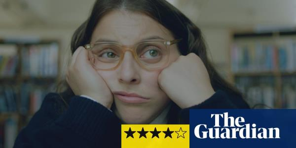 How to Build a Girl review: Caitlin Moran memoir becomes funny and generous film