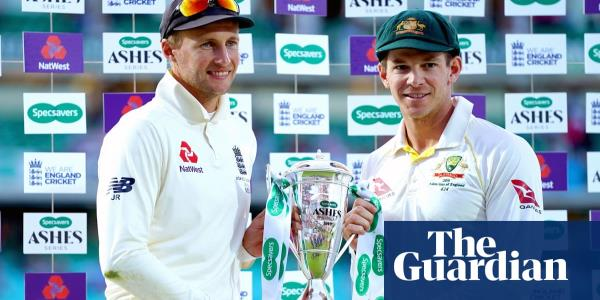 Ashes: Joe Root on Steve Smith, Jofra Archer and the tied series – video