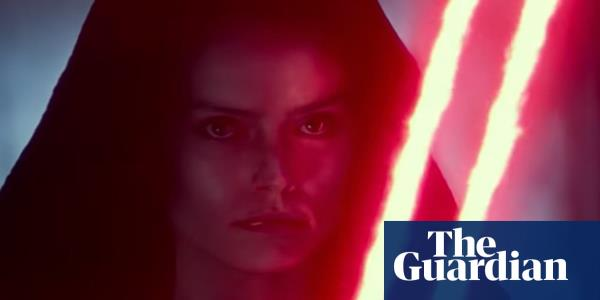 Weapon of choice: how lightsabers hold the key to the Star Wars universe