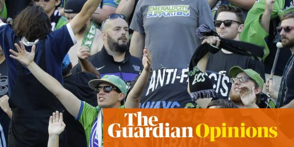 Banning fans free speech is not consistent with our vision of sport. Or democracy