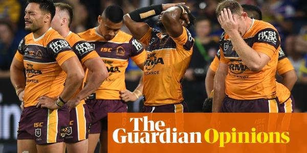 Winter of discontent leaves Brisbane Broncos at NRL clubs lowest ebb | Nick Tedeschi
