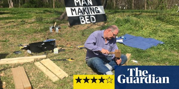 Best Before Death review – KLFs Bill Drummond bakes cakes for the world