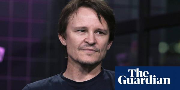 From The Nightingale to Charles Manson (twice): why Damon Herriman is the scariest man in film