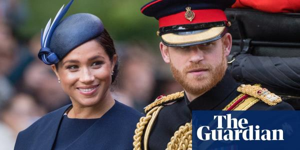 BBC apologises to Prince Harry over 'race traitor' image