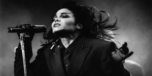 How a White Nationalist Mass Shooting Inspired Janet Jackson's Masterpiece