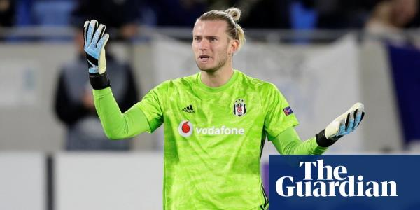 Europa League: Karius drops clanger in Besiktas defeat, Dudelange shock Apoel