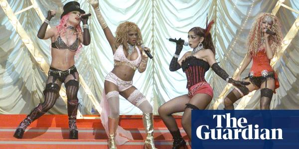 You wanna give it a go?: the artists who should do the 2019 Lady Marmalade