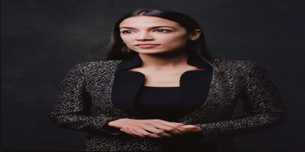 How Alexandria Ocasio-Cortez Learned to Play by Washingtons Rules