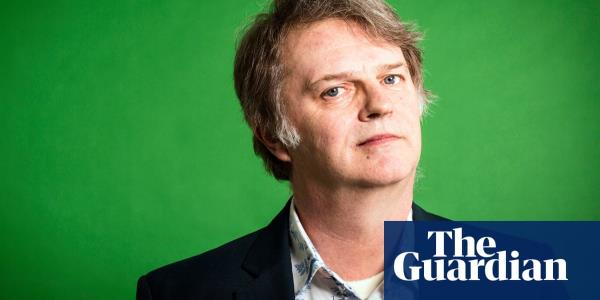 Paul Merton on Hancocks Hollywood half-hour – and his own movie dreams