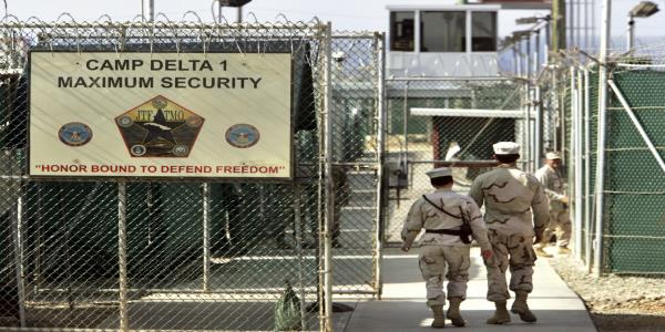 Trump Says Its Crazy to Spend $13 Million Per Inmate at Guantánamo