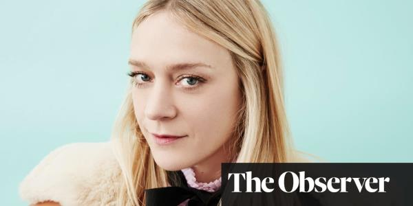 Chloë Sevigny: 'Make lists after break-ups or have a passionate fling