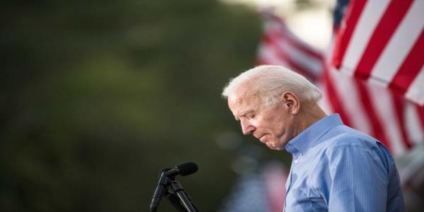 How reports of Trump pushing Ukraines president to investigate Hunter Biden could hurt Joe Bidens campaign
