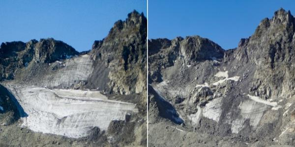 Swiss to hold high-altitude wake for lost glacier