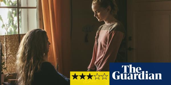 Phoenix review – horror comes home in chilly Scandi drama