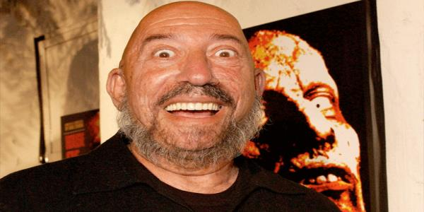 Sid Haig, Actor in 'House of 1000 Corpses' and 'Jackie Brown,' Dies at 80