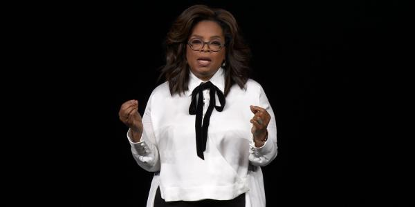 Oprah Winfrey Reveals First Pick For Apple-Backed Book Club, Addresses Talk Show Rumors