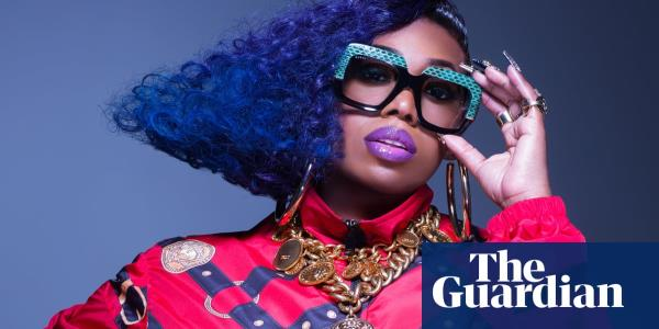 Missy Elliott – Beyoncé said: 'If I sound crazy, don't put this out!
