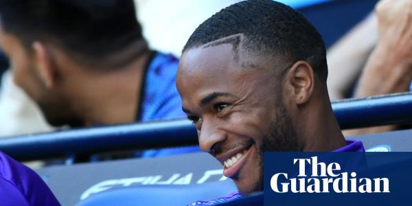 Football transfer rumours: Raheem Sterling to Real Madrid?