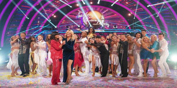 Strictly Come Dancing Week 2 Song Choices Revealed