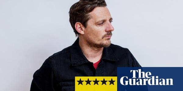 Sturgill Simpson: Sound & Fury review – countrys outlaw catches fire