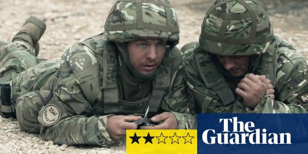 Tomorrow review – sorry tale of broken-hearted war veteran