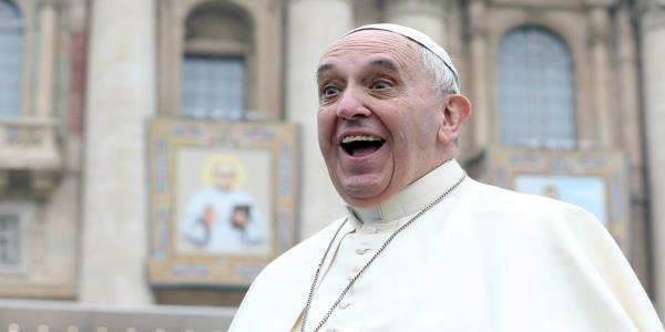 Pope Could Soon Say 'I Do' to Married Priests–and Open a Schism