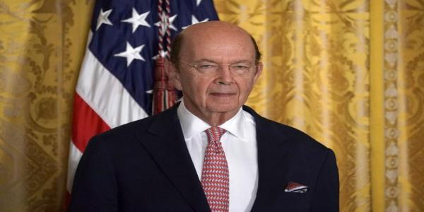 Wilbur Ross is reportedly the 8th Trump official to use private email for government business