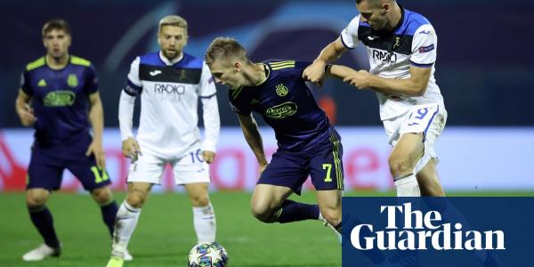 Why Dinamo Zagreb's Dani Olmo took a risk and left Barcelona