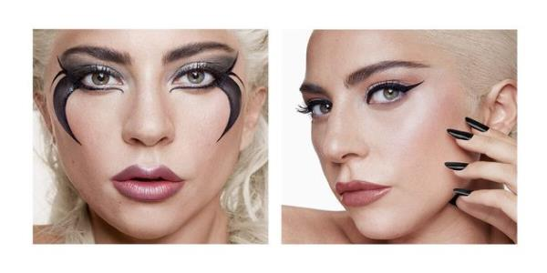Lady Gagas Haus Laboratories Makeup Launches On Amazon UK