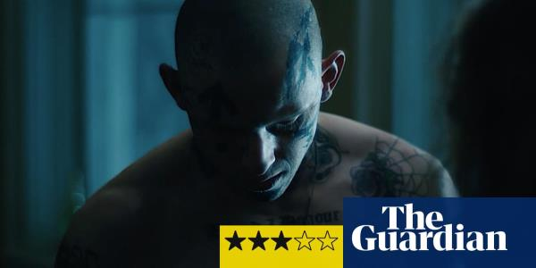 Skin review – Jamie Bell is magnetic as a reformed racist