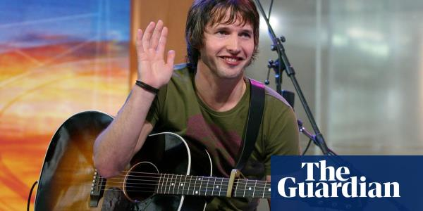 Who's still playing James Blunt's You're Beautiful in 2019?