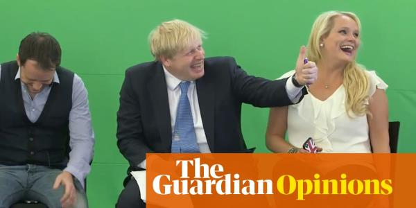 Jennifer Arcuri came late to the party. But the Johnson franchise is unthinkable without her now | Marina Hyde