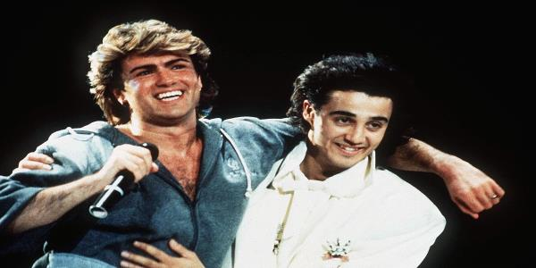 Andrew Ridgeley Still Has Questions About George Michaels Death