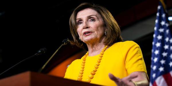 White House to Send Pelosi Letter Rejecting Compliance with Impeachment Probe Unless Formal Vote
